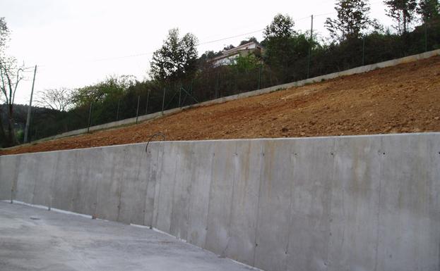 Predimensionar un muro hormig n sin calculadora consultor a de ingenieria - Muros de hormigon ...