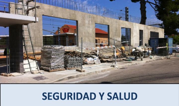 SEGURIDAD Y SALUD
