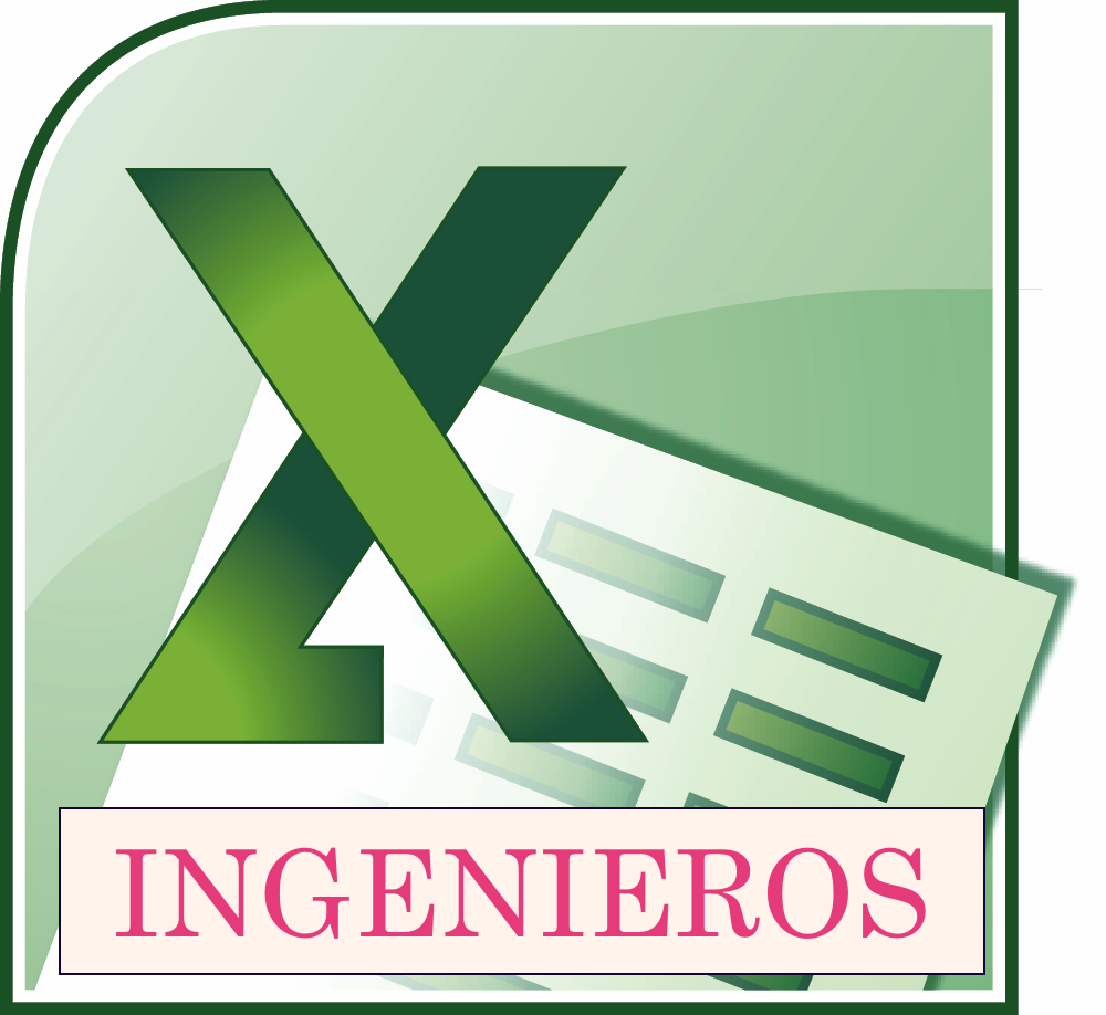 Excel-logo INGENIEROS.