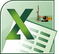 Excel-logogeo